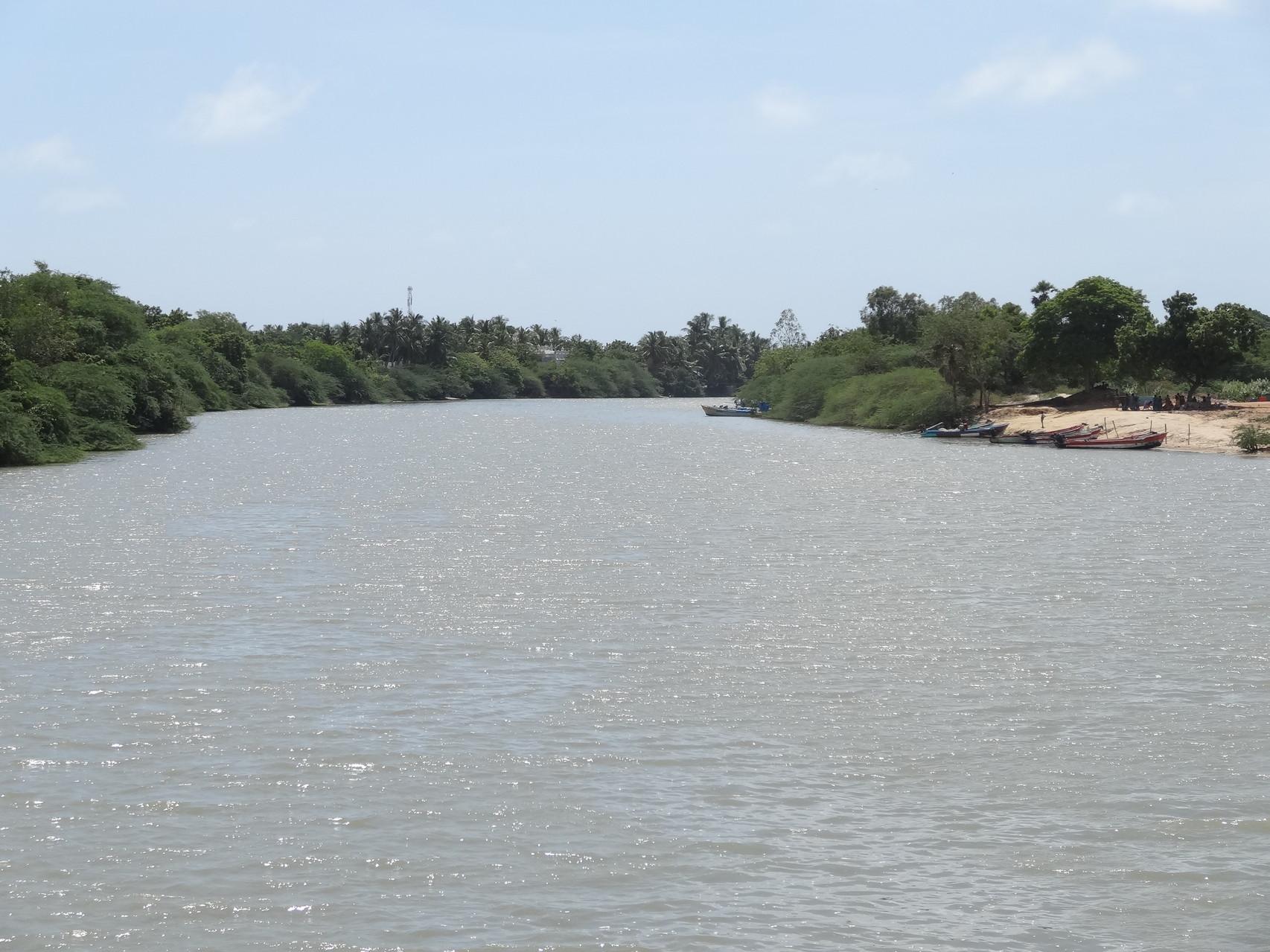 Le long des rivières