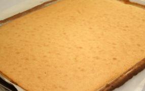 """Recette biscuit amande dit """"joconde"""""""