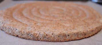 Recette du biscuit dacquoise