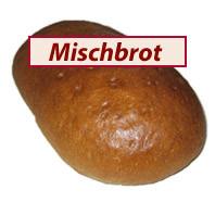Auszeichnung Mischbrot
