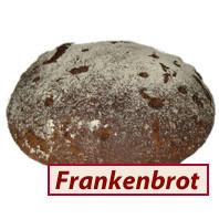 Auszeichnung Frankenbrot