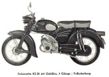 Falkonette KS 50