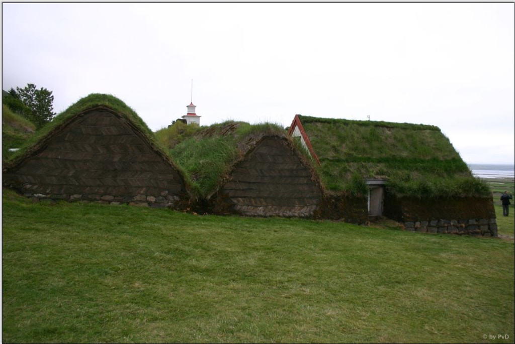 Ballenberg in Island