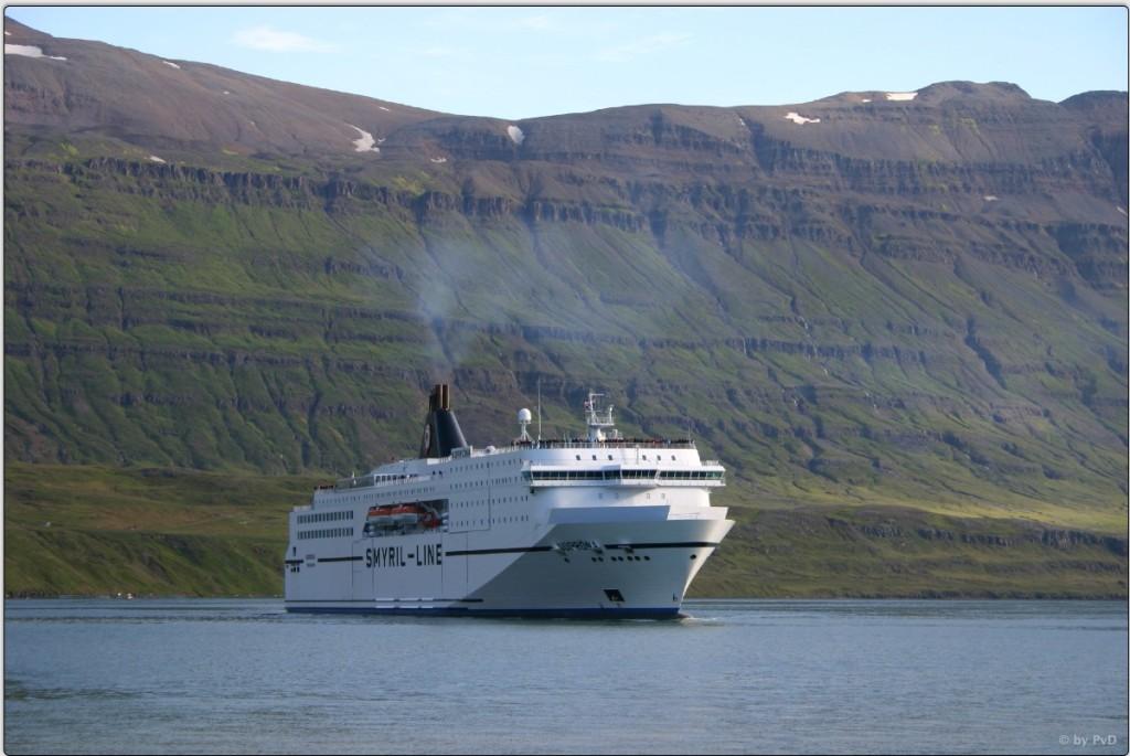 Island wir kommen wieder ...