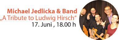 Michael Jedlicka & Band