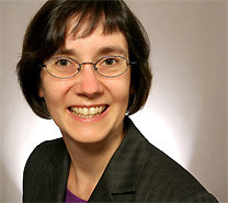 Dagmar Bartscherer: E-Learning-Autorin