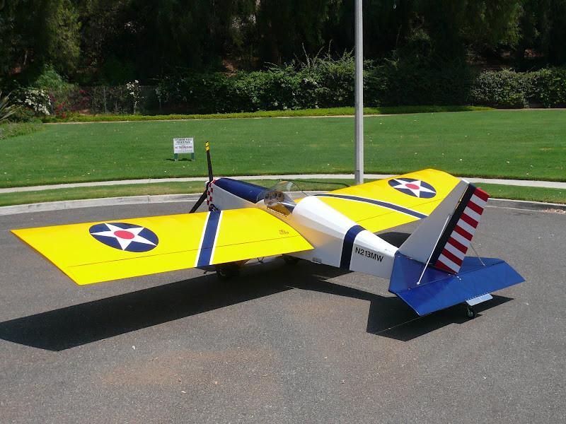 1030F Max-103 Ultralight Aircraft - Team Mini-Max, The ...
