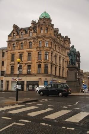 Edinburgh Impression