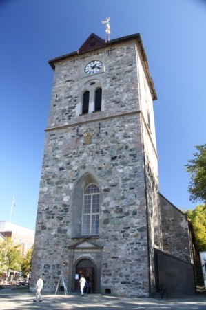 Vår Frue Kirke, Trondheim