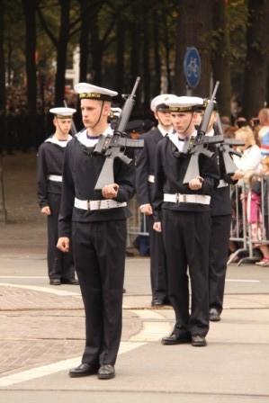 ...Parade..
