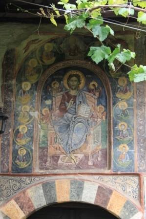 Kloster Rischinsky