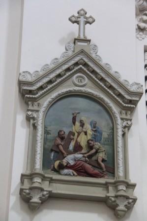 St.Peter und Paul in Vilnius