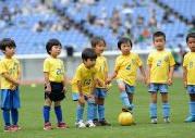 第34回神奈川県幼稚園サッカー春大会