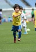 日産スタジアム/奈良の丘JFc