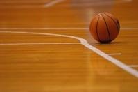 バスケットボール体験レクレーション!