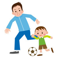 奈良の丘JFC サッカー体験会