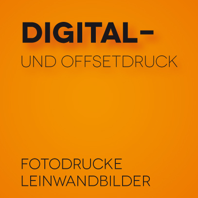 Digitaldruck, Großformatprints