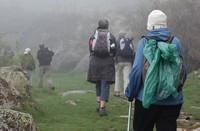 une randonnée en montagne ne s'improvise pas.