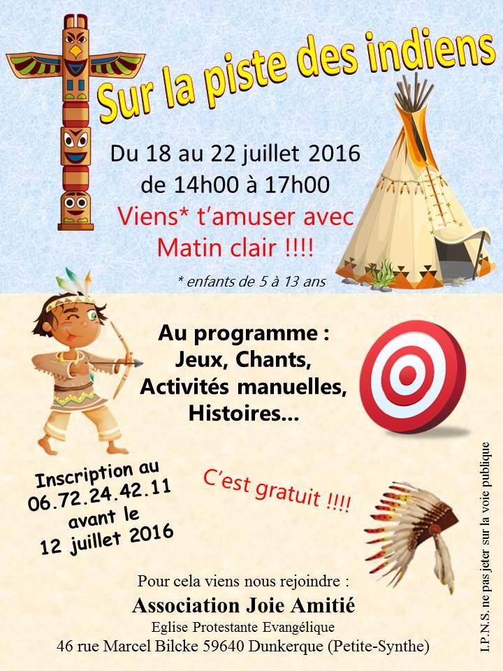Drôle de Labo - Après-midi récréatifs 20-24 juillet 2015