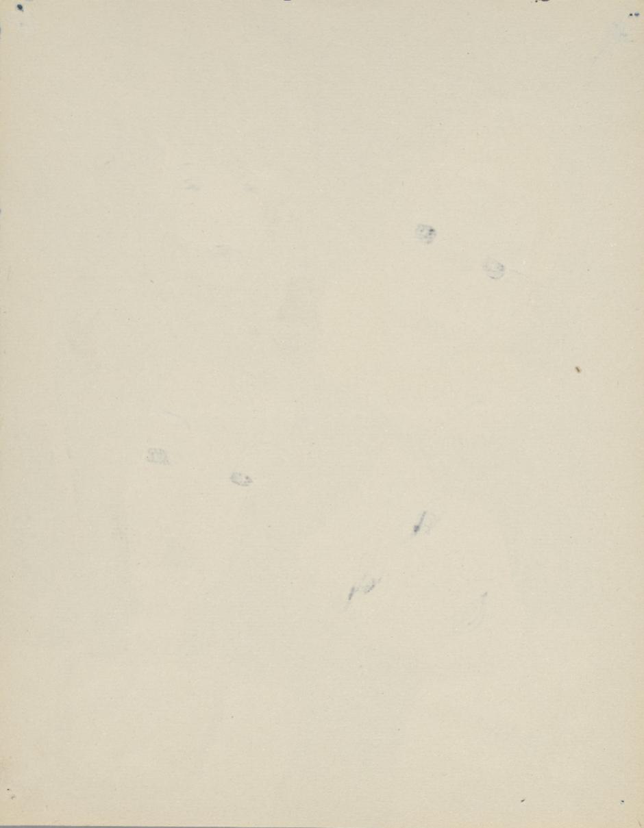 Wolfgang Borchert (1945)   /   Nachlassdokument aus dem Archiv der Staats- und Universitätsbibliothek Hamburg
