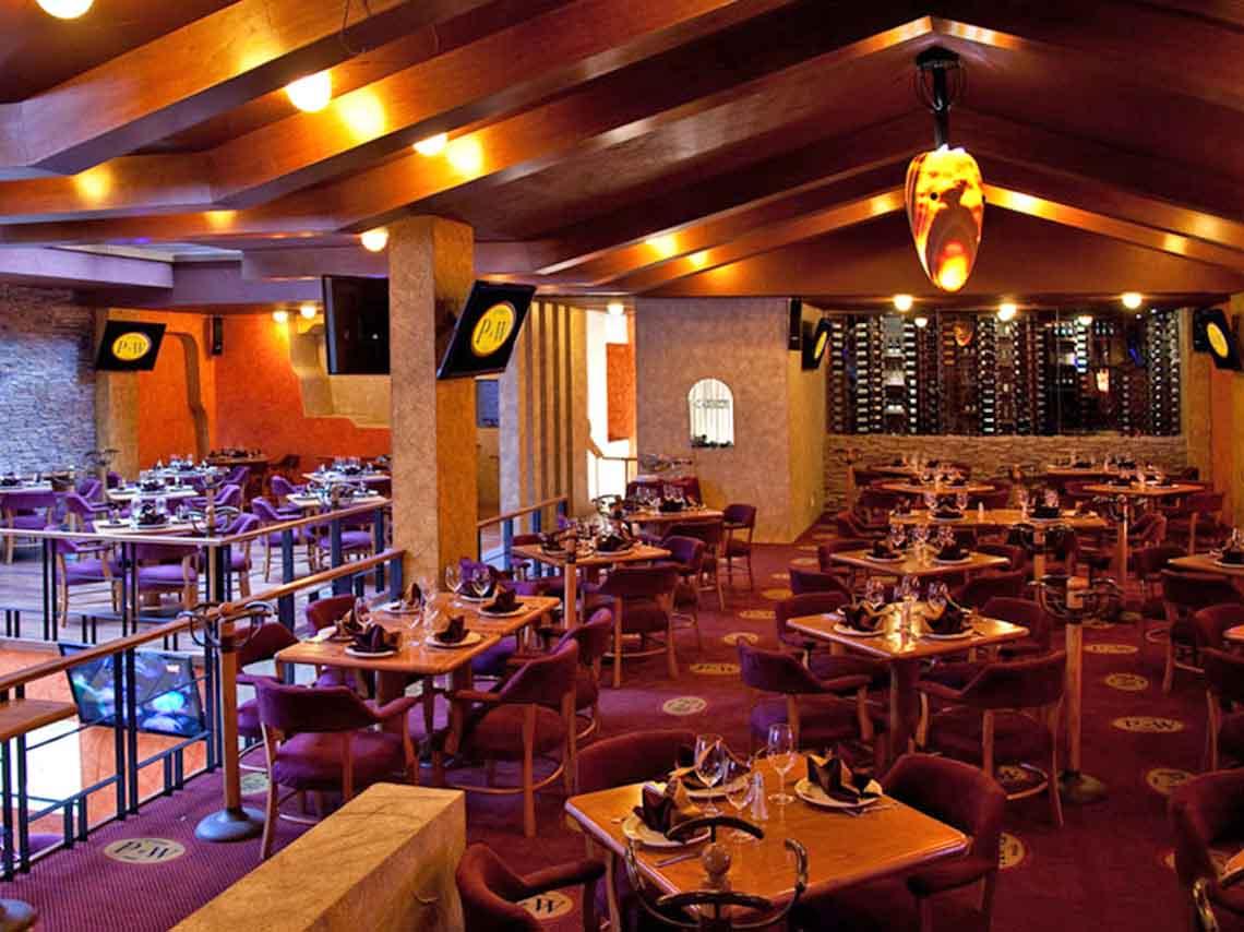 Mamparas sanitarias para restaurantes
