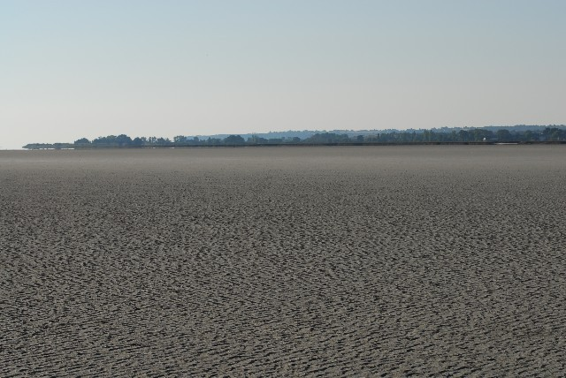 Der größte Sandstrand Frankreichs
