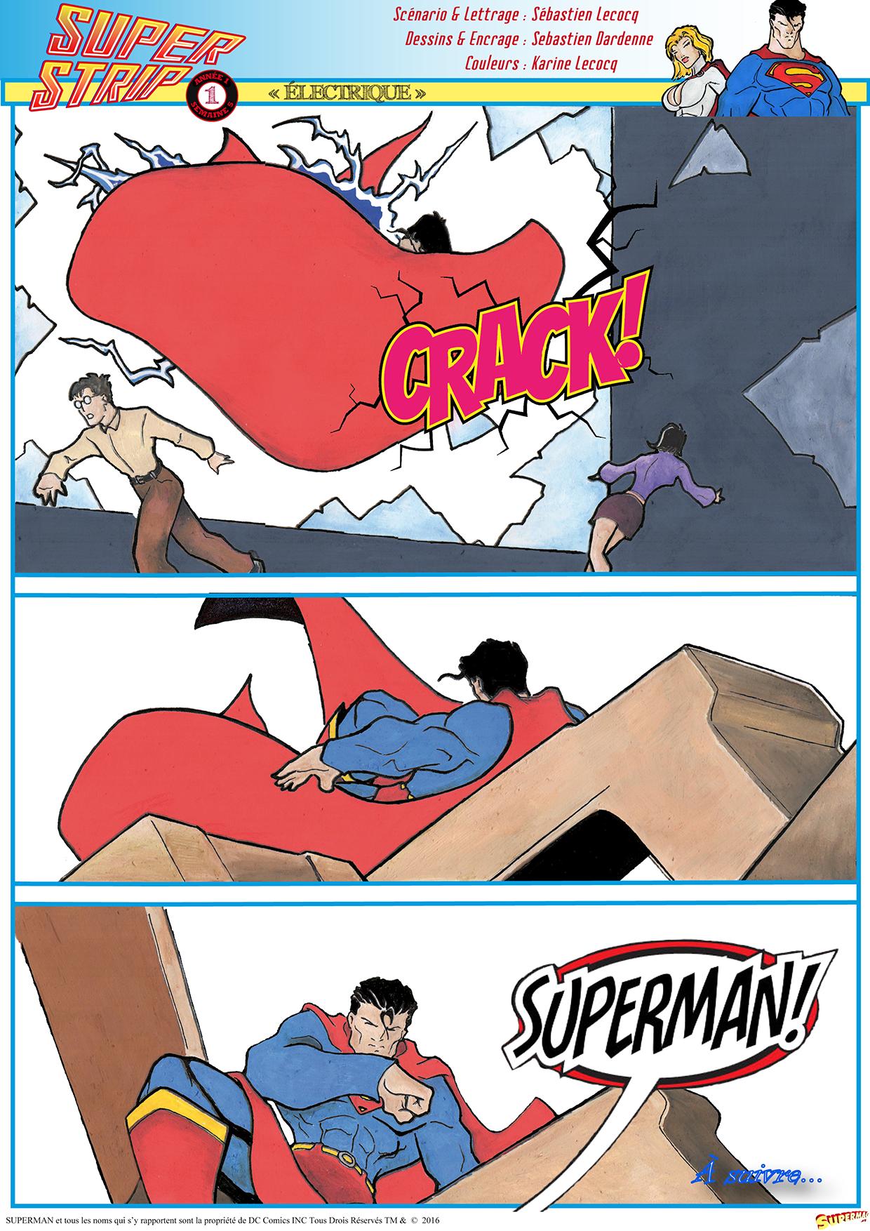 Superstrip