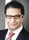 Dr. med. Reza Hafiz