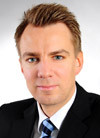 Dr. Martin  Gerecke, M.Jur. (Oxford)