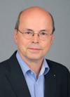 Prof. Dr. med Martin Hansis