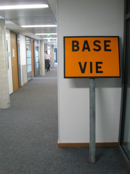 Base-vie mobile, Dispersion Contrôlée