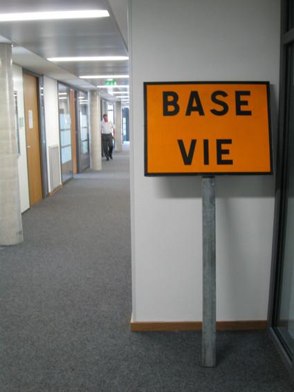 Base-vie mobile, Dispersion Contrôlée