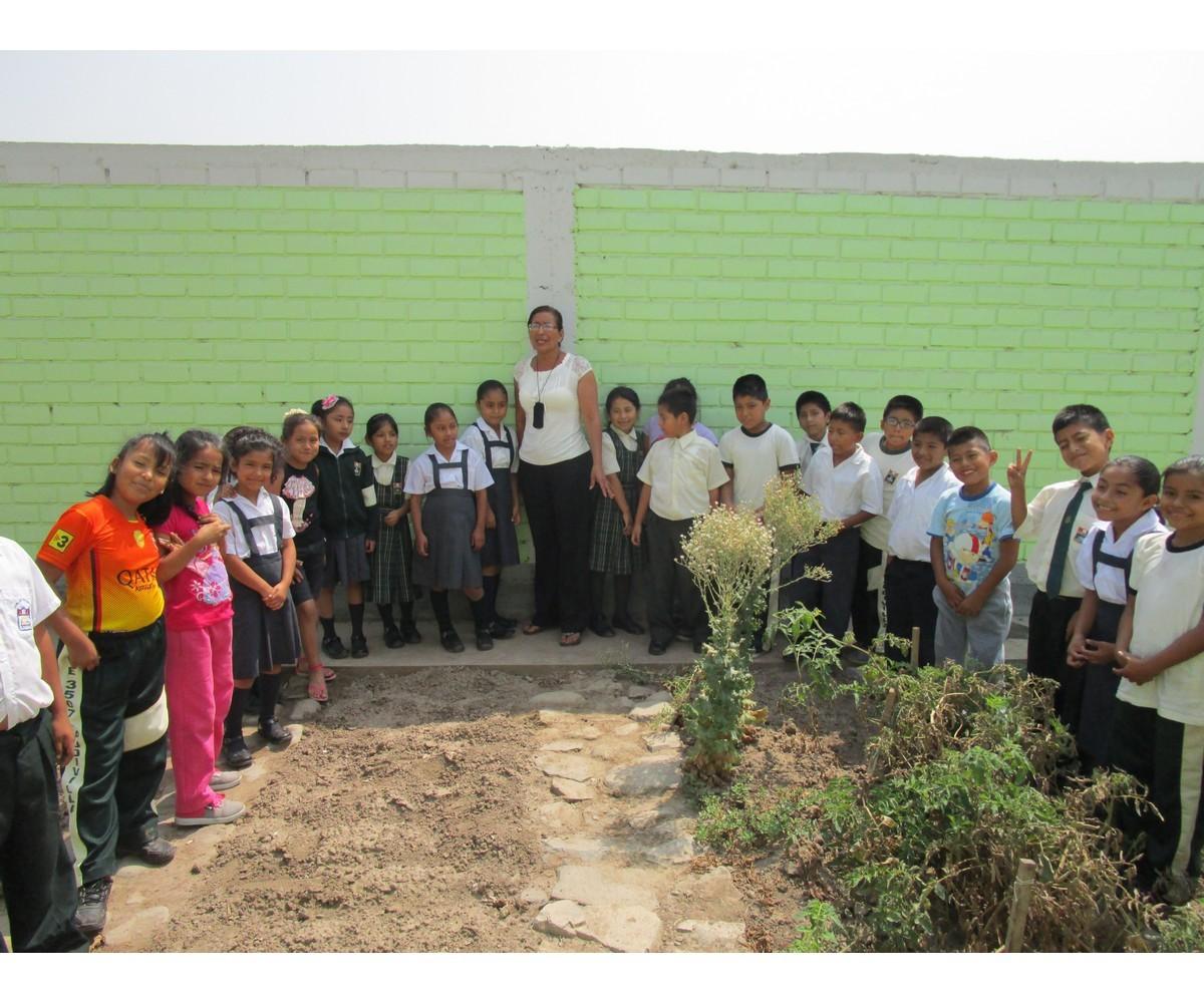 3º -   Prof. Livia del Socorro Castillo Burneo