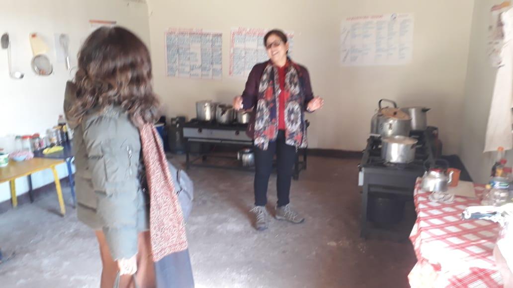 Cocina Educativa – 05 septiembre