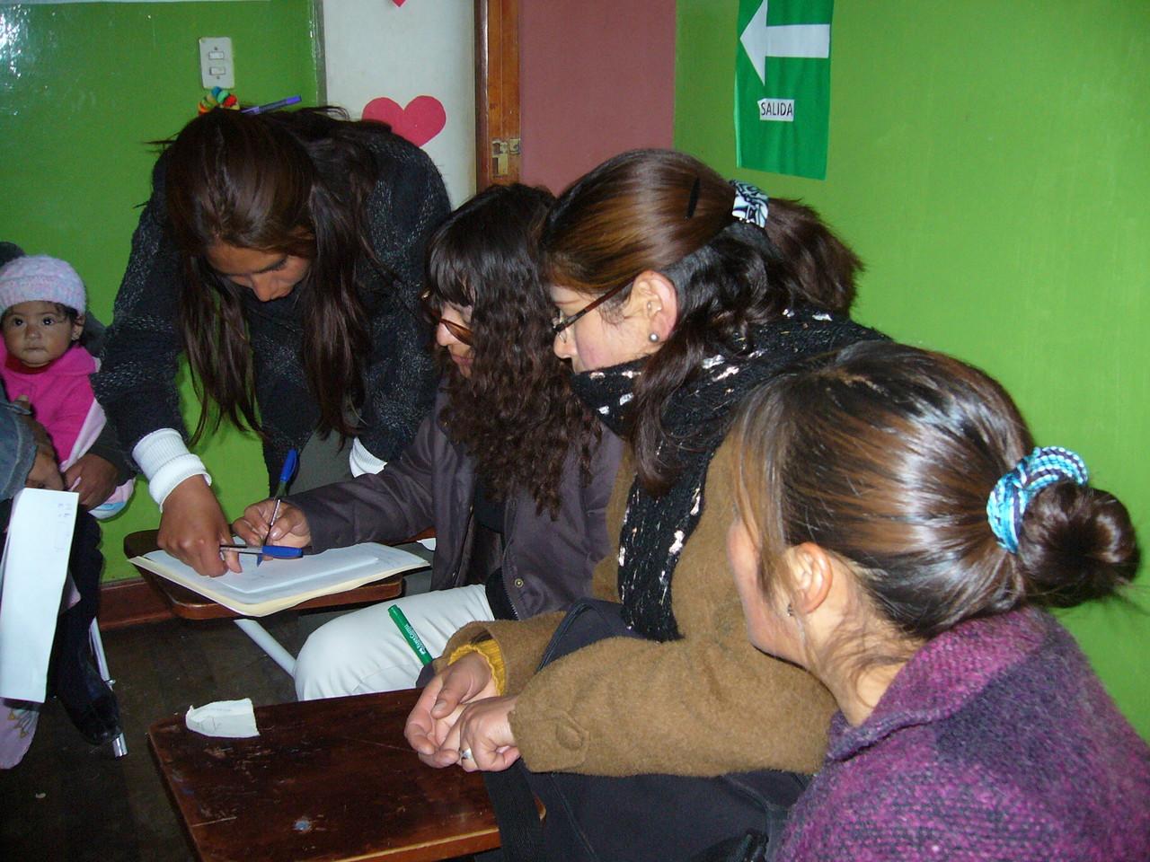 1º Sesión de aprendizaje-Matemáticas