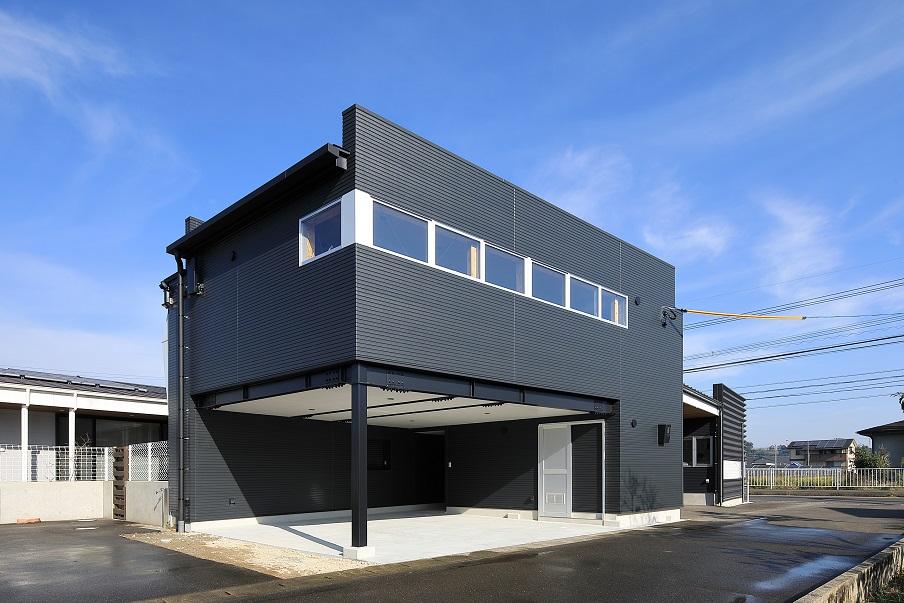 平江町の家
