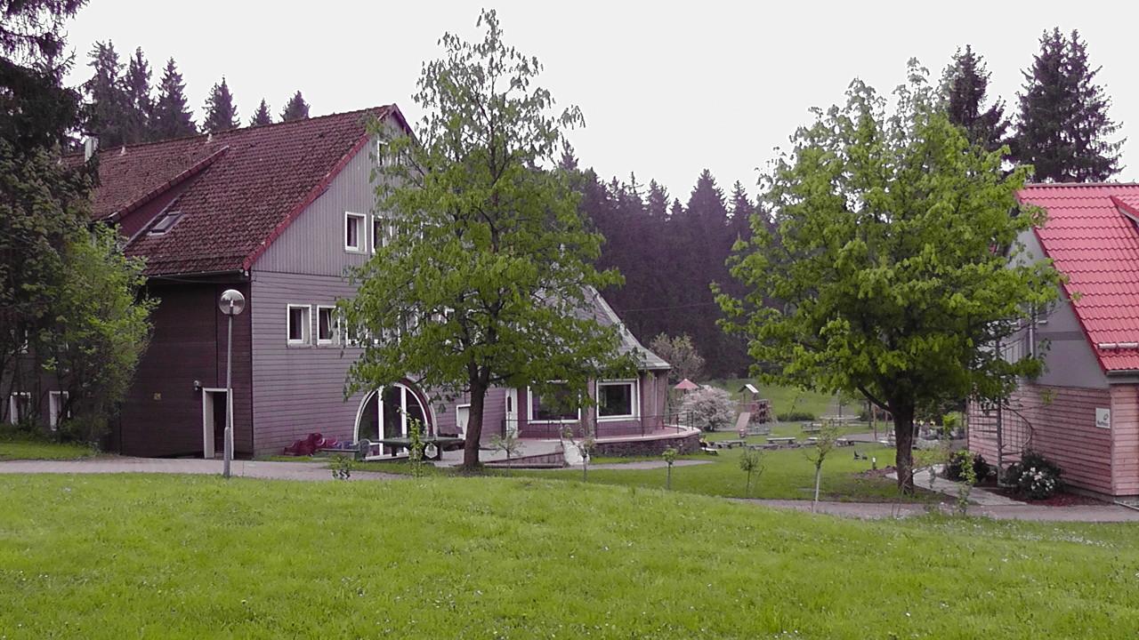 Voller Freude und Erwartung kamen wir nach einer längeren Autofahrt (2 ½ Stunden) in Clausthal-Zellerfeld an.