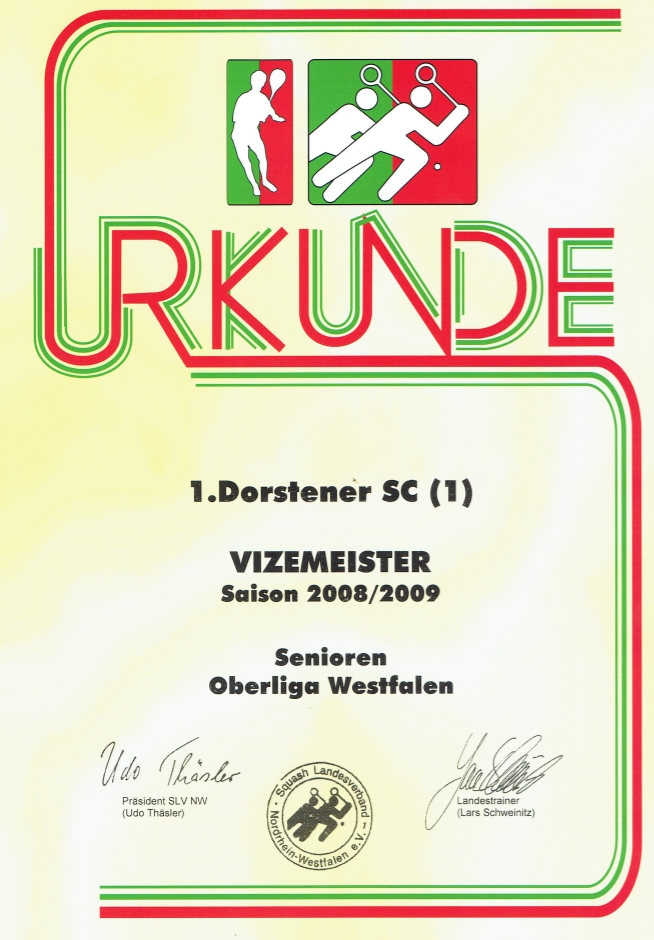 Meister 2005 / 2006