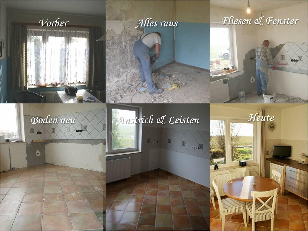 """""""Die Untere"""" - Küche"""