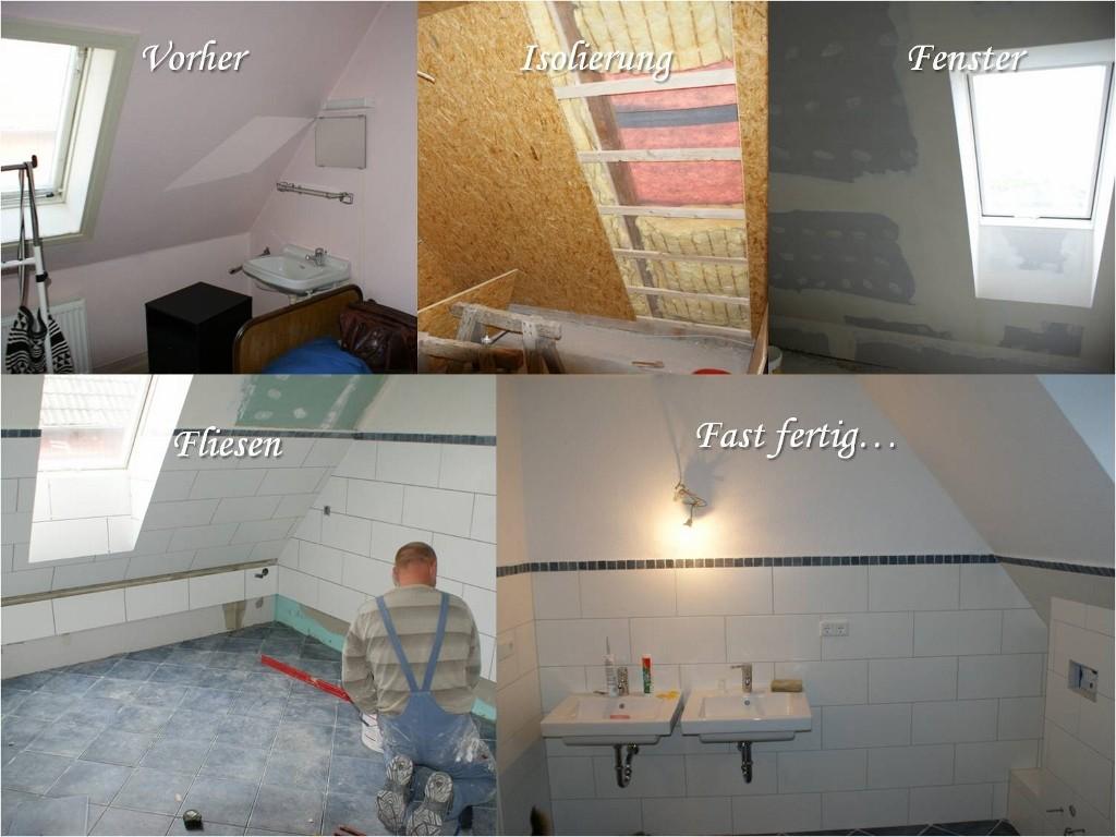 """""""Die Obere"""" - Badezimmer"""