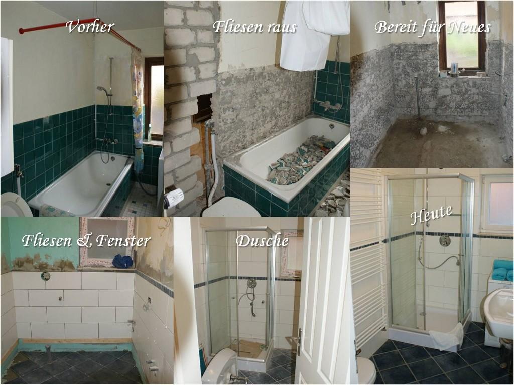 """""""Die Untere"""" - Badezimmer"""