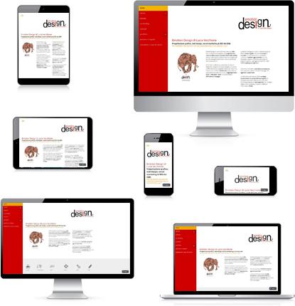 siti internet responsivi a Forio con Emotion Design di Lucia Vecchione (Ischia)