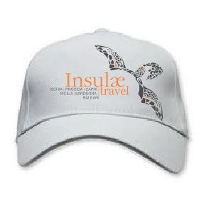 cappellino per turisti