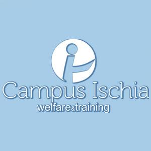 logo del campus ischia