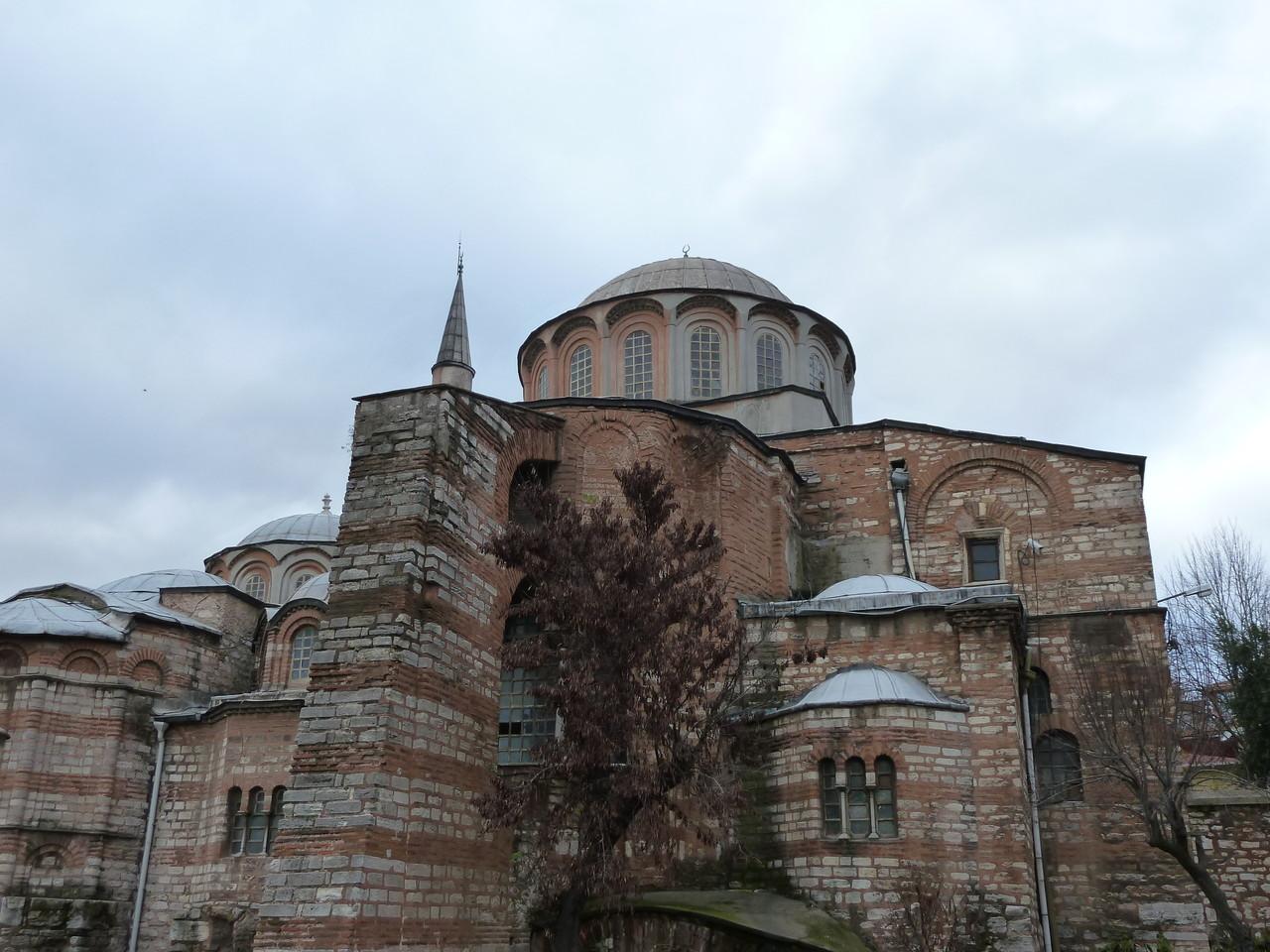 Silvesterreise nach Istanbul 2012 - Reise-Blog, Geschichten ...