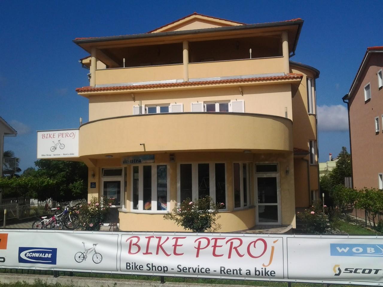 Bike Peroj