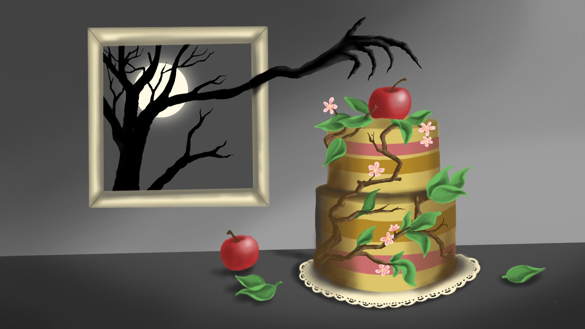 Tortenbaum
