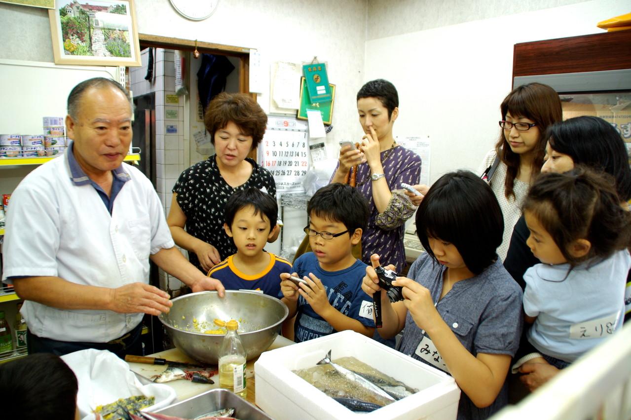 味の店川上屋 京都の白味噌とみりんで作る西京漬け。素材に手を抜かないこだわりに、納得。