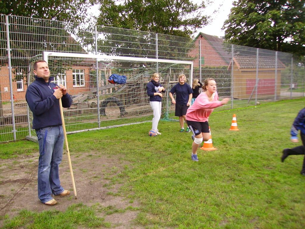 Sport auf dem Brink, 15.09.2011