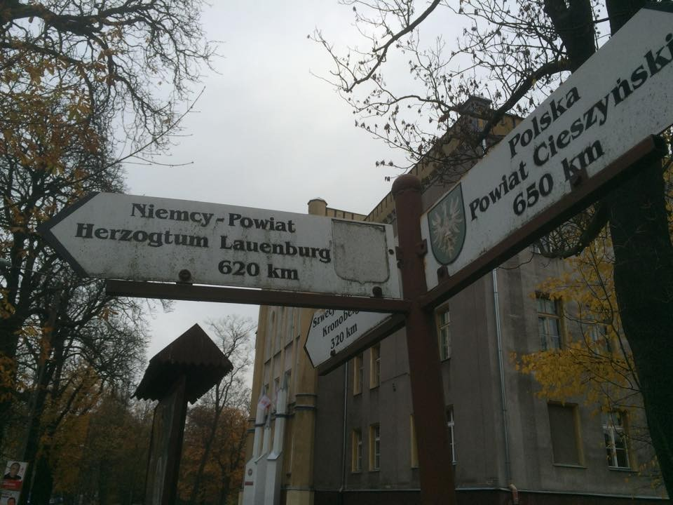 Polenreise 2014